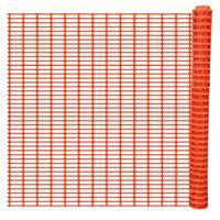 Vidaxl Hek 50 M Oranje