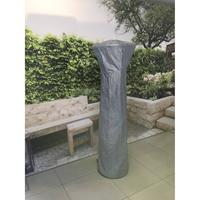 Justfire Hoes / Cover Lounge Heater 1.80m Zwart