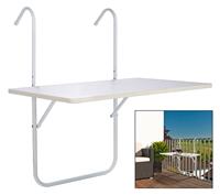 Huismerk Premium Balkon Tafeltje - 60 x 40 cm