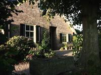 Stookhuisje - Nederland - Drenthe - Stieltjeskanaal