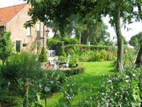 Berkenpad - Nederland - Noord-Brabant - Roosendaal