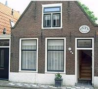 B&B Bij De Buren - Nederland - Noord-Holland - Enkhuizen