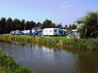 Camping De Blikvaart - Nederland - Friesland - Sint Annaparochie