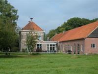 Natuurkampeerterrein Lutjekossink - Nederland - Gelderland - Winterswijk