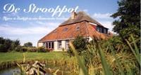 B&B De Strooppot  - Nederland - Texel - Den Burg