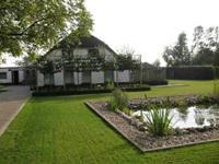 Landzicht - Nederland - Drenthe - Drogteropslagen