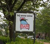 B&B Bij Anne Wine - Nederland - Groningen - Kloosterburen