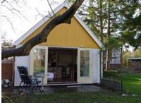 B&B Het Tuinhuis - Nederland - Groningen - Ulrum