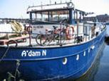 Boat & Breakfast Alhena - Nederland - Noord-Holland - Amsterdam