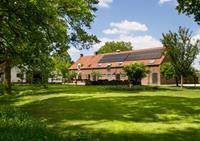 B&B Stoeterij angelbeeck - Nederland - Limburg - Afferden