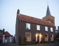 B&B Saartje`s - Nederland - Zeeland - Ellewoutsdijk
