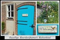 B&B Buitenboel - Nederland - Noord-Brabant - Holthees