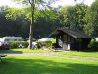 Blokhut Op Camping Het Bosbad - Nederland - Flevoland - Emmeloord