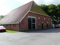 De Harmsdobbe: De Boerderij - Nederland - Friesland - Bakkeveen