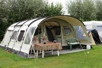 Tent De Mebel - Nederland - Gelderland - De Heurne