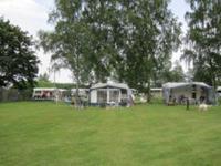 Caravan De Portlander - Nederland - Overijssel - Nieuw Heeten