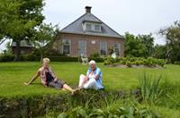 B&B Farm-house - Nederland - Friesland - Twijzelerheide