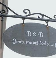 B&B Gravin Van Het Schouwtje - Nederland - Noord-Holland - Haarlem