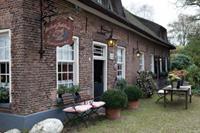 B&B Het Oude Jachthuis - Nederland - Drenthe - Eursinge