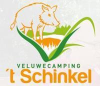 Camping `t Schinkel - Nederland - Gelderland - Hoenderloo