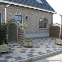 B&B Boerderij Bouwlust - Nederland - Zuid-Holland - Maasland