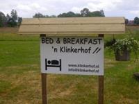 B&B `n Klinkerhof - Nederland - Overijssel - Hardenberg