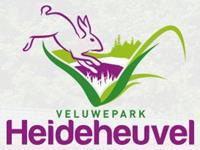 Park Heideheuvel - Nederland - Gelderland - Hoenderloo