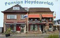 B&B  Lia Heydenreich - Nederland - Noord-Holland - Wijk Aan Zee