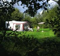 Camping D`olde Kamp - Nederland - Drenthe - Ansen