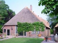 B&B Seppenstijn - Nederland - Drenthe - Ruinerwold