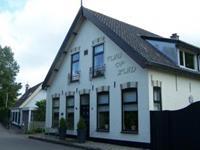 B&B Tuin Op Zuid - Nederland - Zuid-Holland - Heinenoord
