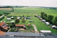 Boerderij Camping De Kluithoek - Nederland - Zeeland - Meliskerke