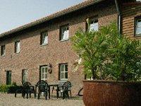 Terlingerhoeve Groepsaccommodatie - Nederland - Limburg - Noorbeek