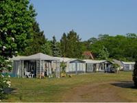 Camping Costa Kabrita - Nederland - Noord-Brabant - Huijbergen