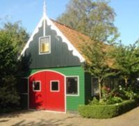 B&B De Koekoek - Nederland - Noord-Holland - Uitgeest