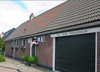 B&B De Oude Koolschuur  - Nederland - Noord-Holland - Noord-scharwoude