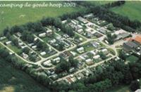 Camping De Goede Hoop - Nederland - Gelderland - Eibergen