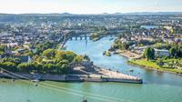 Wyndham Garden Lahnstein Koblenz - Duitsland - Rijnland-Palts - Koblenz