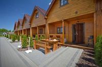 Holiday homes azure shore - Polen - West-Pommeren - Mielenko- 6 persoons
