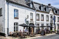 Fletcher Hotel-Restaurant La Ville Blanche - Nederland - Limburg - Thorn