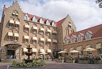 Fletcher Hotel-Restaurant De Dikke Van Dale - Nederland - Zeeland - Sluis