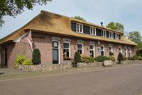 Fletcher Landhotel De Borken - Nederland - Drenthe - Dwingeloo