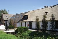 Fletcher Hotel-Restaurant De Witte Brug - Nederland - Zuid-Holland - Lekkerkerk
