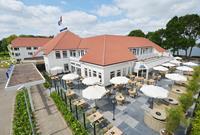 Fletcher Hotel-Restaurant 's-Hertogenbosch - Nederland - Noord-Brabant - Rosmalen