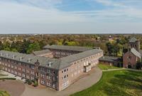 Fletcher Kloosterhotel Willibrordhaeghe - Nederland - Noord-Brabant - Deurne
