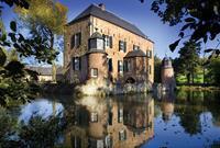 Fletcher Hotel-Restaurant Kasteel Erenstein - Nederland - Limburg - Kerkrade