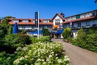 Fletcher Hotel-Restaurant Klein Zwitserland - Nederland - Gelderland - Heelsum