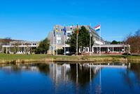 Fletcher Resort-Hotel Amelander Kaap - Nederland - Friesland - Hollum