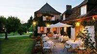 Hotel La Métairie - Frankrijk - Dordogne - Mauzac-et-Grand-Castang