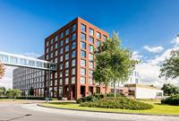 Fletcher Wellness-Hotel Helmond - Nederland - Noord-Brabant - Helmond